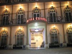 ミトラ ガーデン ホテル (Mitra Garden Hotel)