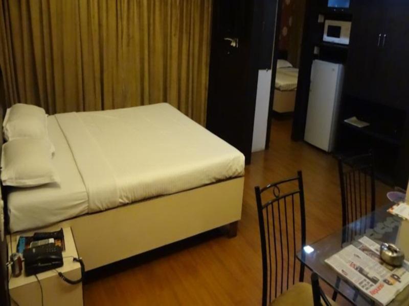 Bharat Avenue Boutique Deluxe Apartment