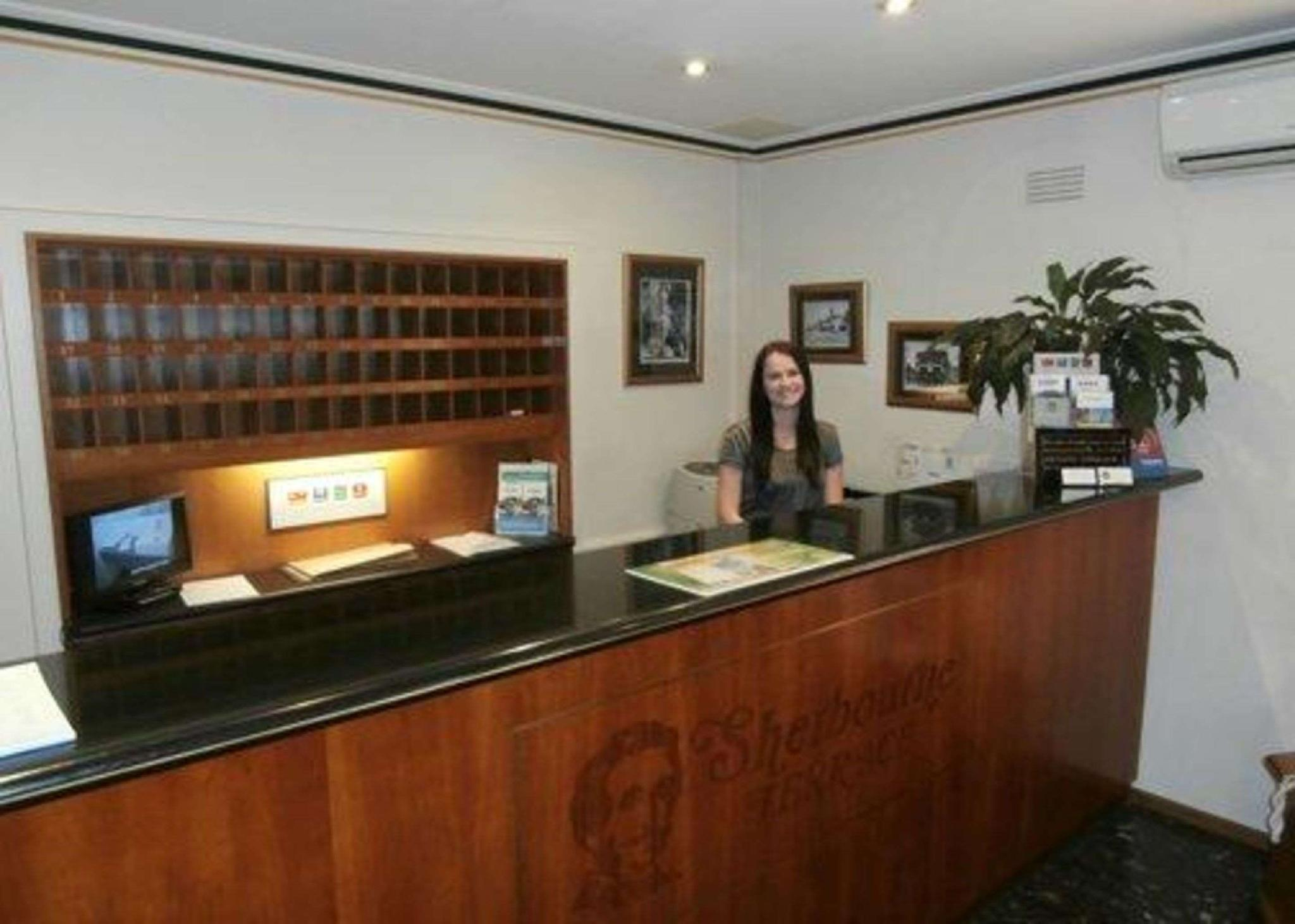 Price Quality Hotel Sherbourne Terrace