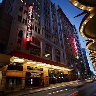 悉尼QT精品酒店