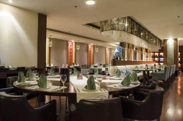 Radisson Blu Hotel Greater Noida New Delhi and NCR