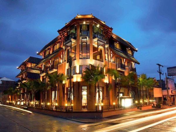 Mercure Samui Chaweng Tana Hotel Koh Samui