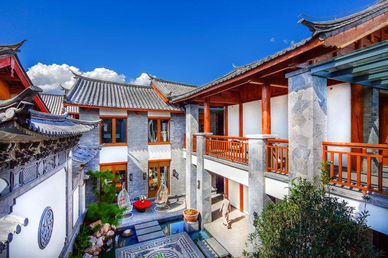 LUX* Tea Horse Road Lijiang