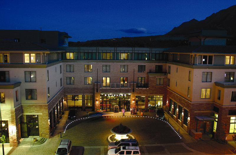 St. Julien Hotel And Spa