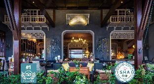 リヴィエラ サイアム リゾート Reverie Siam Resort