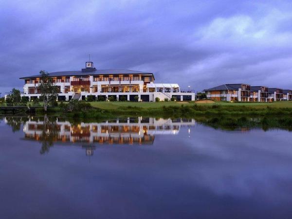 Hotel Mercure Kooindah Waters Central Coast Central Coast