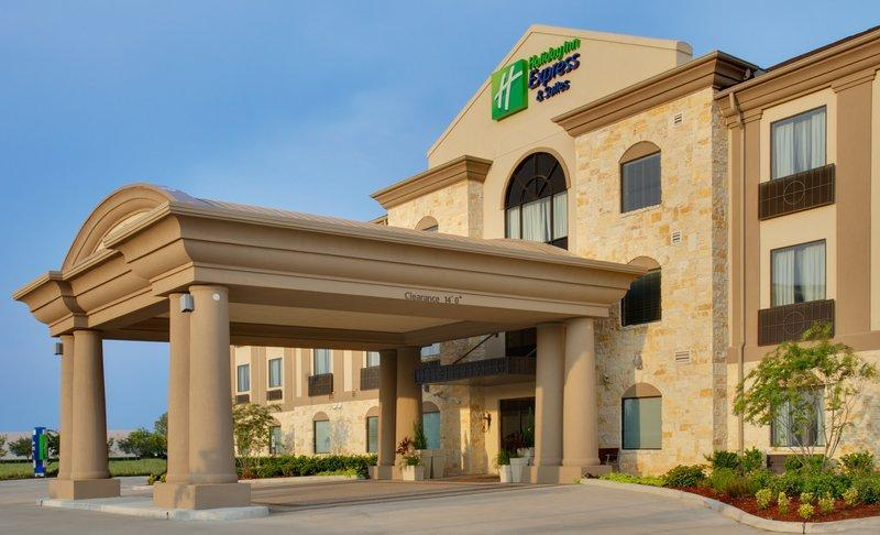 Holiday Inn Express Hotel And Suites Houston Energy Corridor   West Oaks