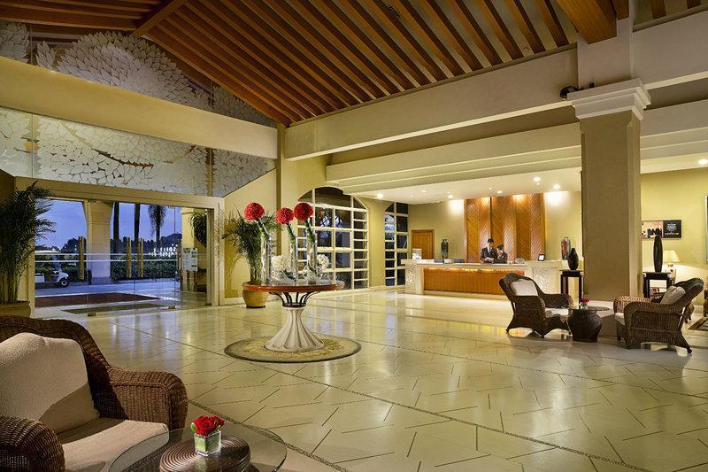 Hillview Golf Resort Dongguan