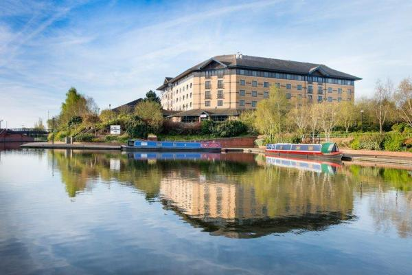 Copthorne Hotel Merry Hill Dudley Dudley
