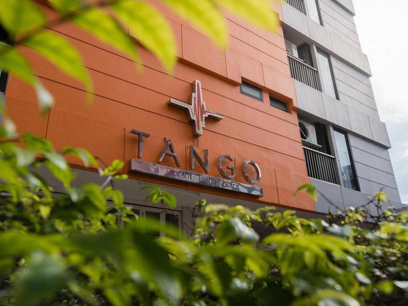 Tango Vibrant Living Hotel แทงโก ไวแบรนท์ ลิฟวิ่ง โฮเต็ล