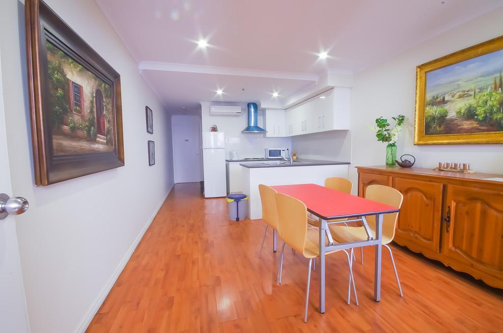 Regency Apartments Adelaide