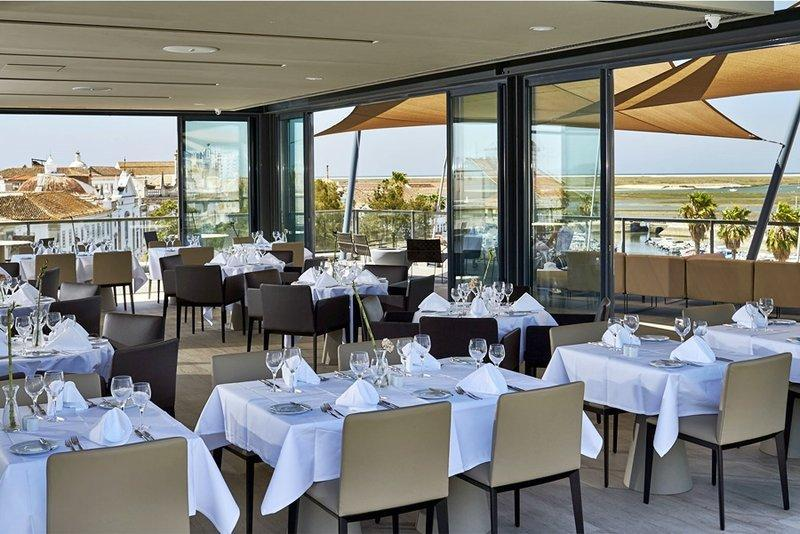 Hotel Faro And Beach Club