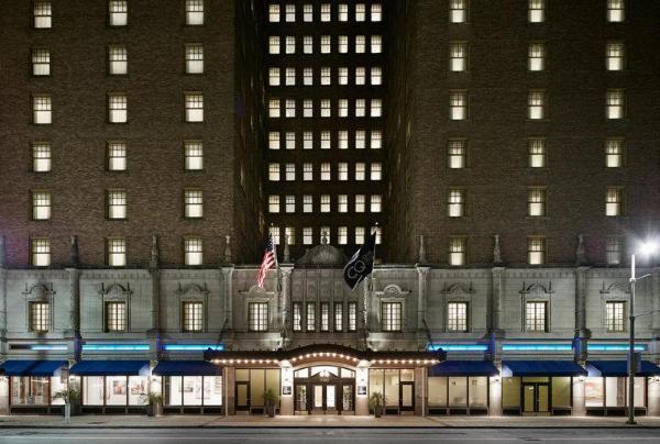 Club Quarters Hotel in Houston Houston