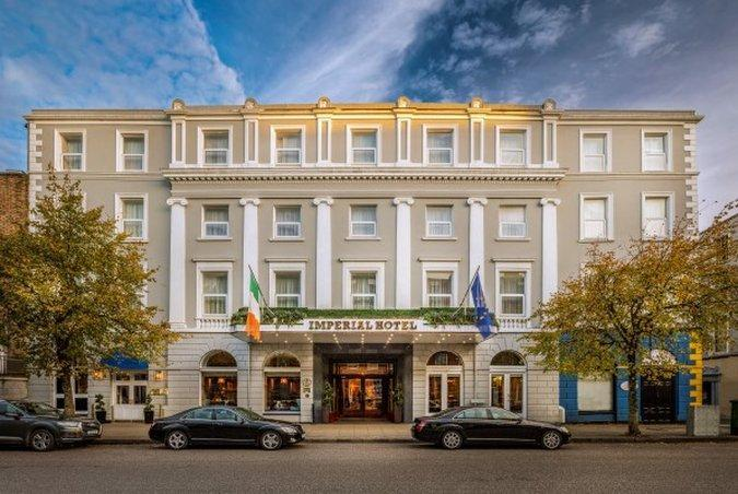 Imperial Hotel Cork City