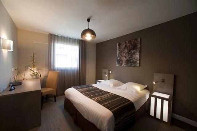 Appart'City Marseille Centre Prado Velodrome  Ex Seven Urban Suites Marseille