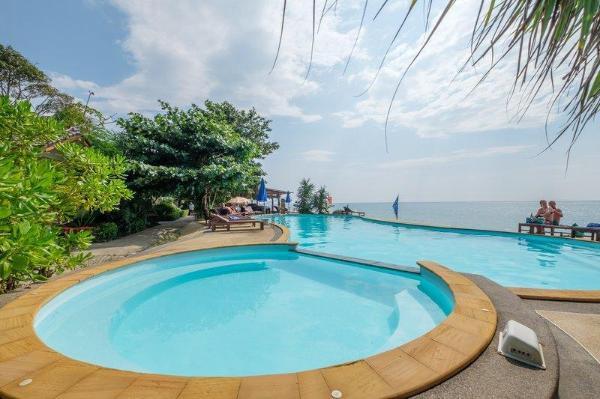 Amantra Resort & Spa Koh Lanta