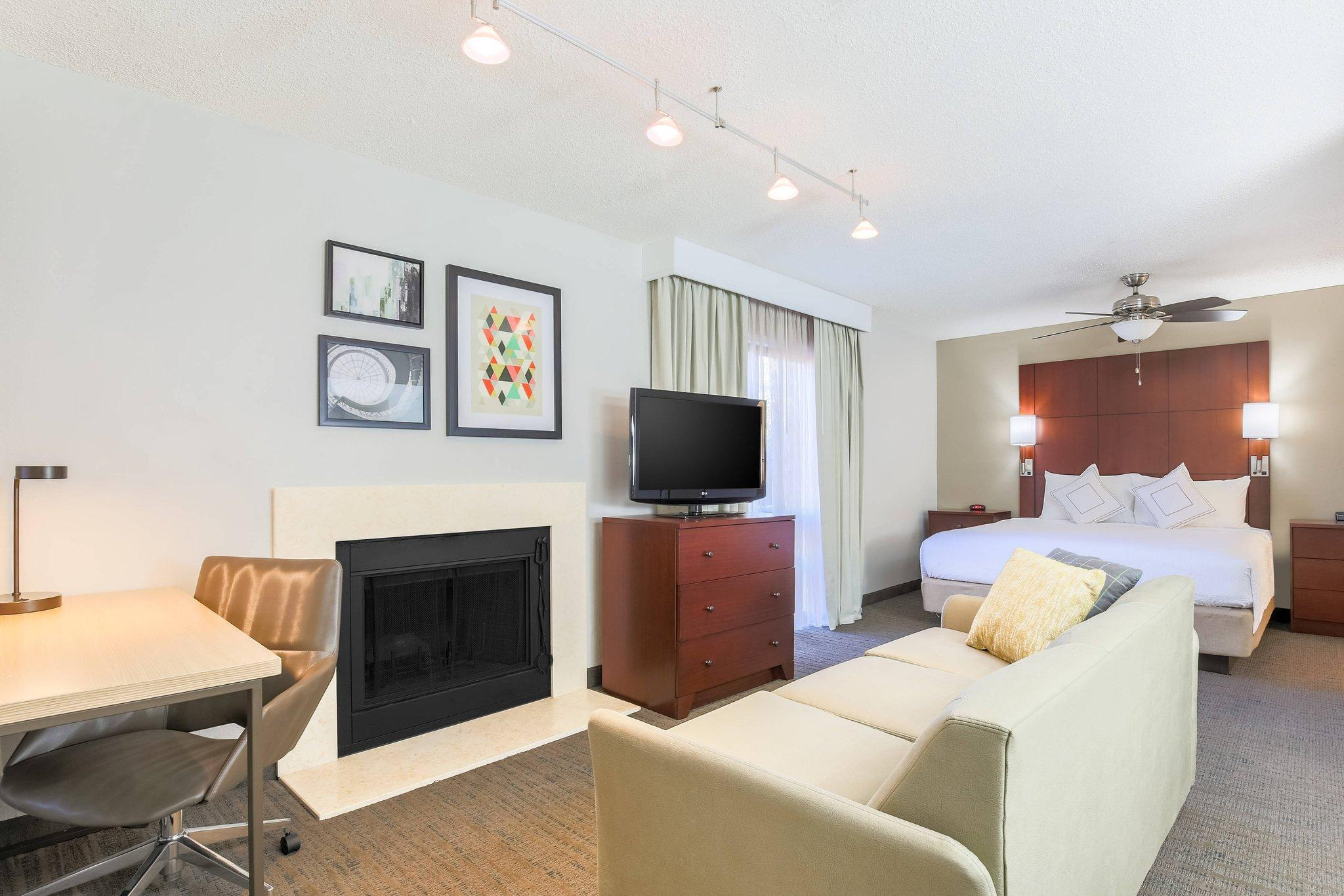 Residence Inn Atlanta Cumberland Galleria