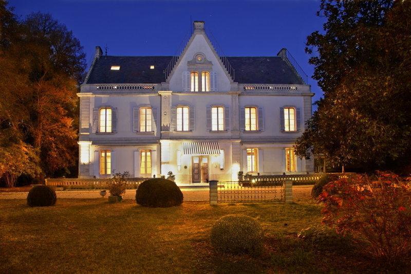 Hotel Le Manoir De Bellerive