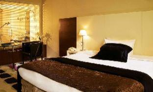阿布達比金斯蓋特酒店