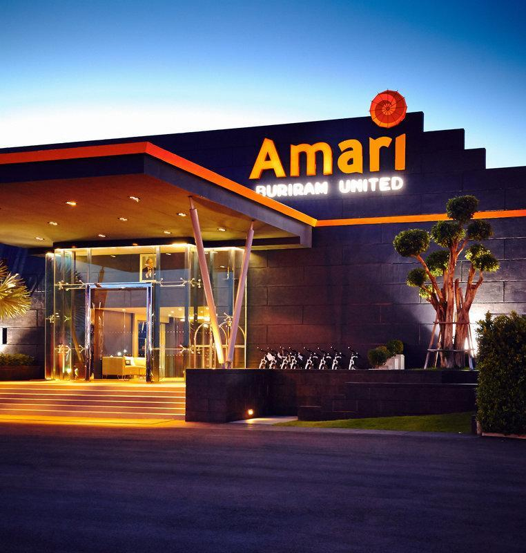 Amari Buriram United