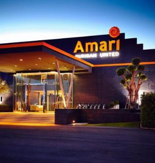 Amari Buriram United อมารี บุรีรัมย์ ยูไนเต็ด