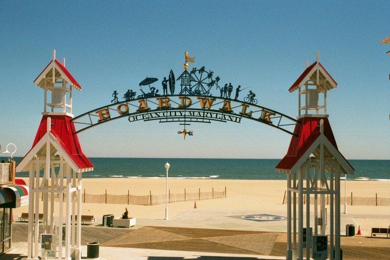 Princess Royale Oceanfront Resort