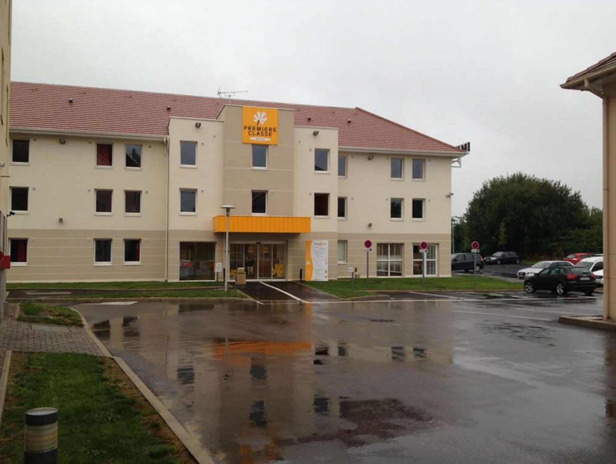 Premiere Classe Hotel Roissy   Aeroport CDG   Le Mesnil Amelot