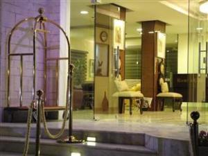 Renad Hotel