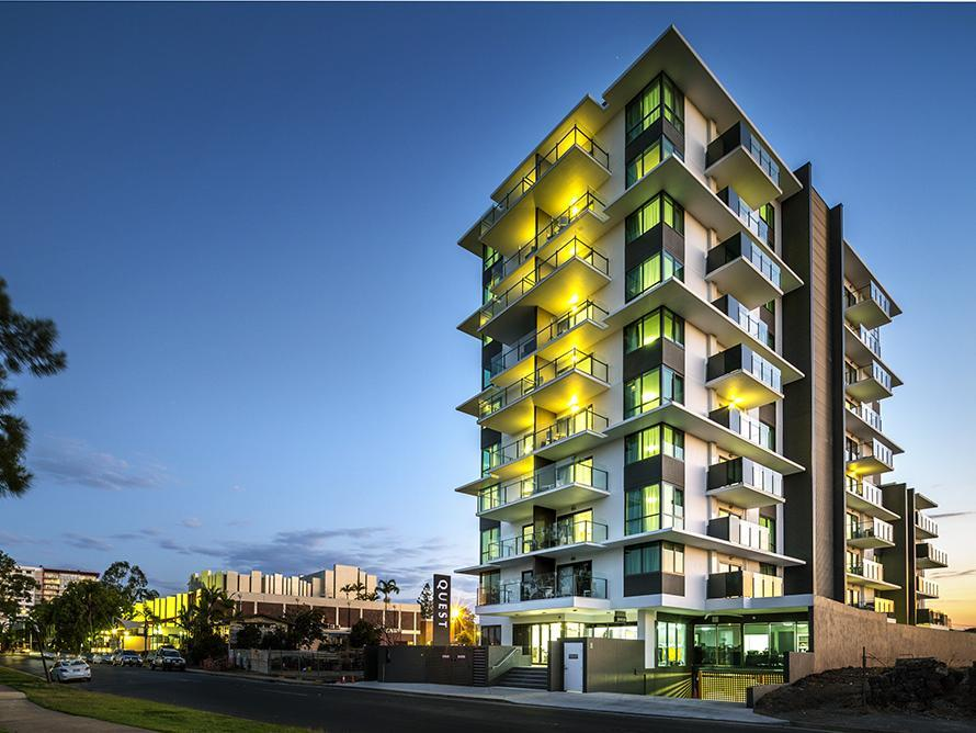 Quest Rockhampton Apartments