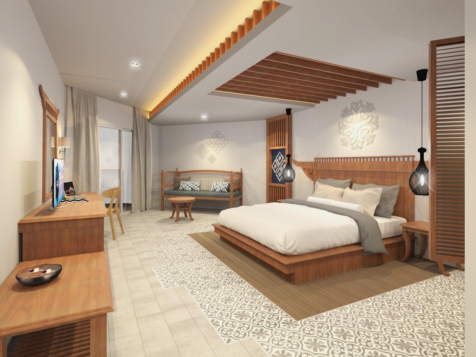 Ao Nang Princeville Hotel