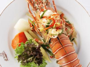 Baan Laimai Beach Resort Phuket - Restaurante