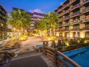 Baan Laimai Beach Resort Phuket - razgled