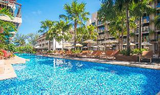 バーン ライマイ ビーチ リゾート Baan Laimai Beach Resort