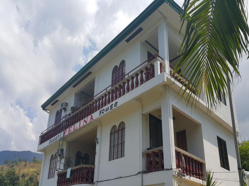 Felina Guest House