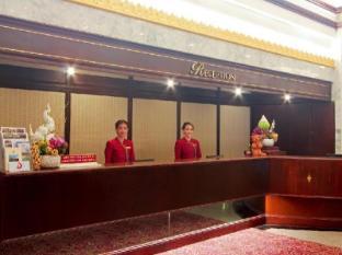 Duangtawan Hotel Chiang Mai - Reception