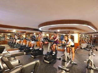 Duangtawan Hotel Chiang Mai - Fitness Room