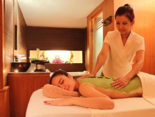 Duangtawan Hotel Chiang Mai - Spa