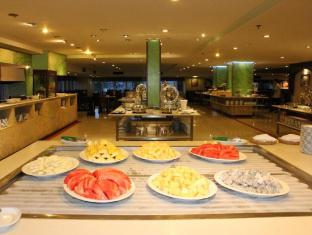 Duangtawan Hotel Chiang Mai - Tawan Restaurant