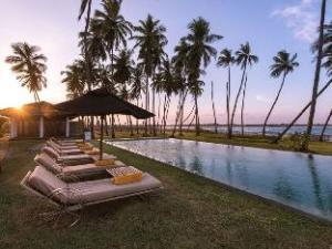 コッツカル ビーチ ハウス バイ ジェットウィング (Kottukal Beach House by Jetwing)