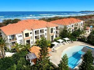 The Sands Resort