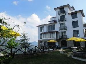 Amod Tethys Sky Resort and Spa-Narkanda