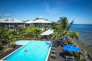 Heritage Park Hotel Honaria: Solomon Islands