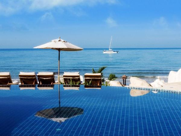 Kacha Resort & Spa Koh Chang Koh Chang