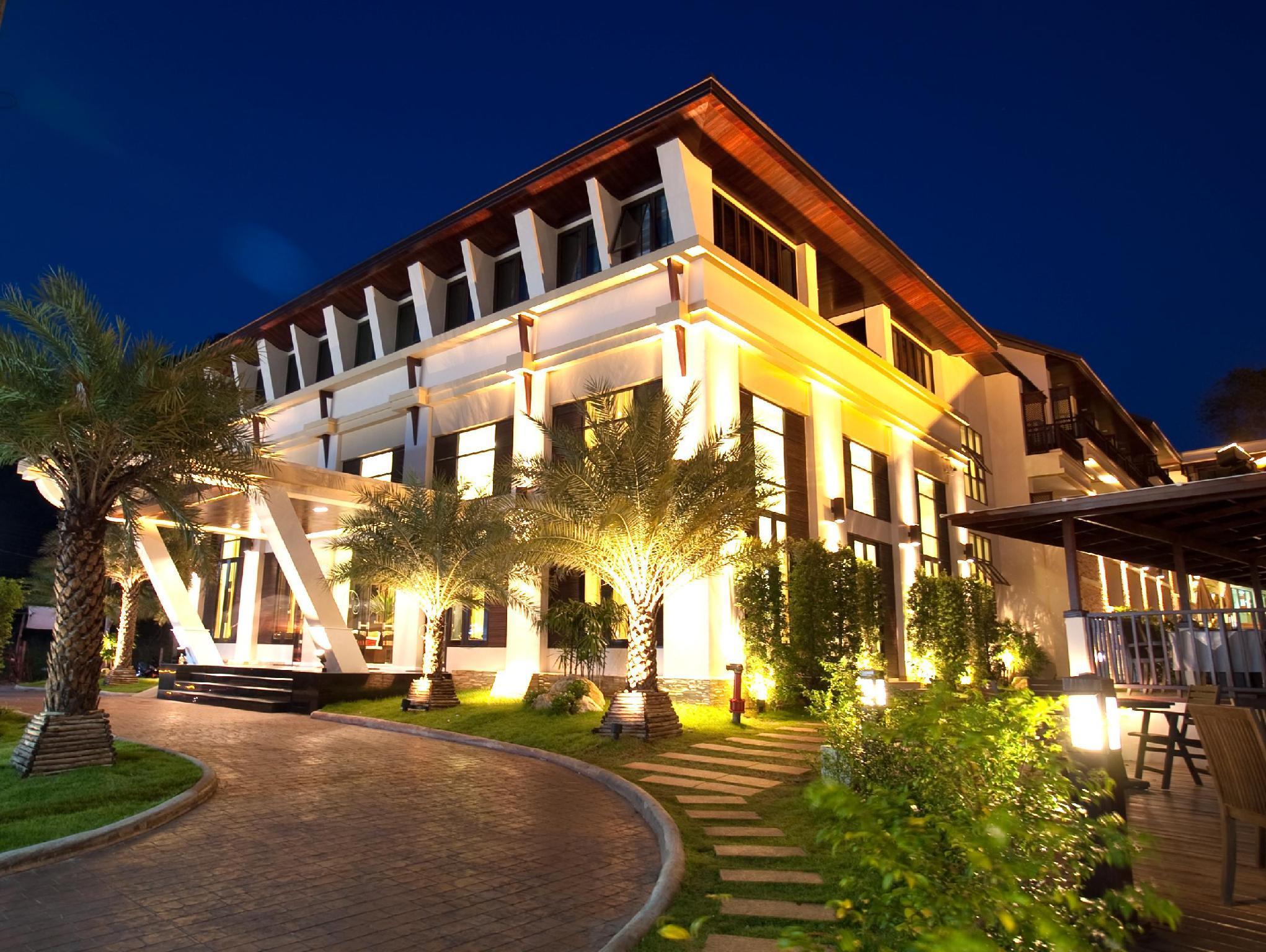 Kacha Resort & Spa Koh Chang คชา รีสอร์ท แอนด์ สปา เกาะช้าง