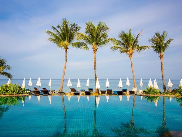 Lanta Casuarina Beach Resort Koh Lanta