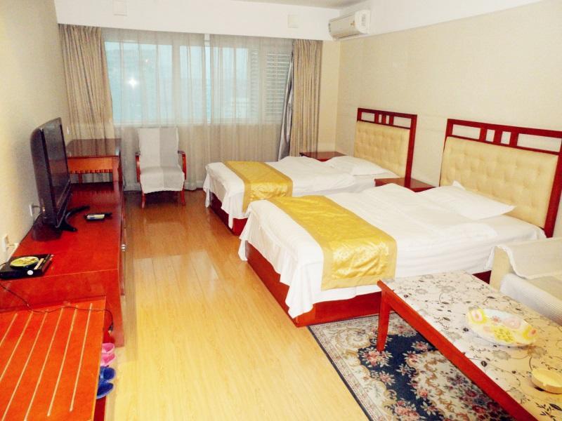 San Franciso Apartment Beijing