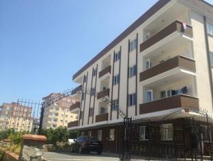 Avrasya Apart Hotel