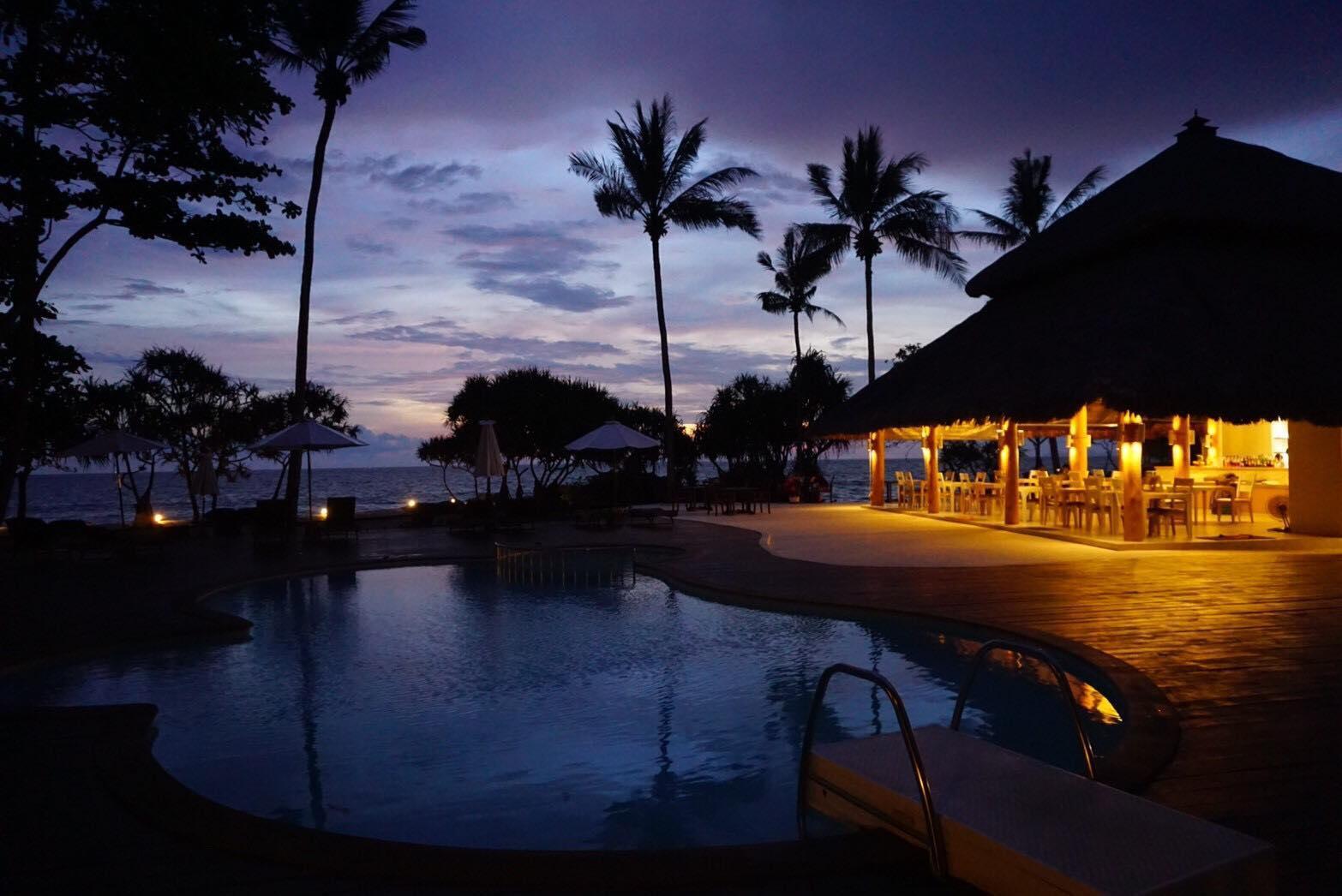 Moonlight Exotic Bay Resort มูนไลท์ เอ็กโซติก เบย์ รีสอร์ท