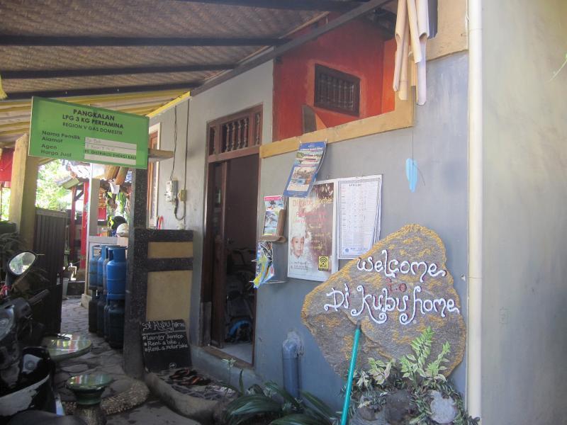 Di Kubu Home