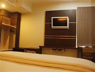 Guest Hotel Manggar
